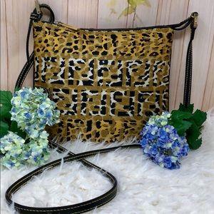 Authentic Fendi Crossbody Bag
